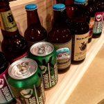 酒のディアーズ、クラフトビール入荷!