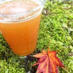 志賀高原ビールの収穫祭2017!