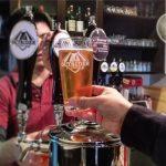 甲府のクラフトビール、アウトサイダー!