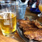 3月のビール学習その1、Y.MARKET!