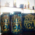 ニューイングランドスタイルIPAのビール!